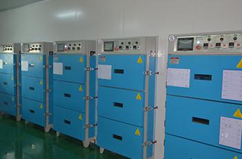 生产设备-真空烤箱