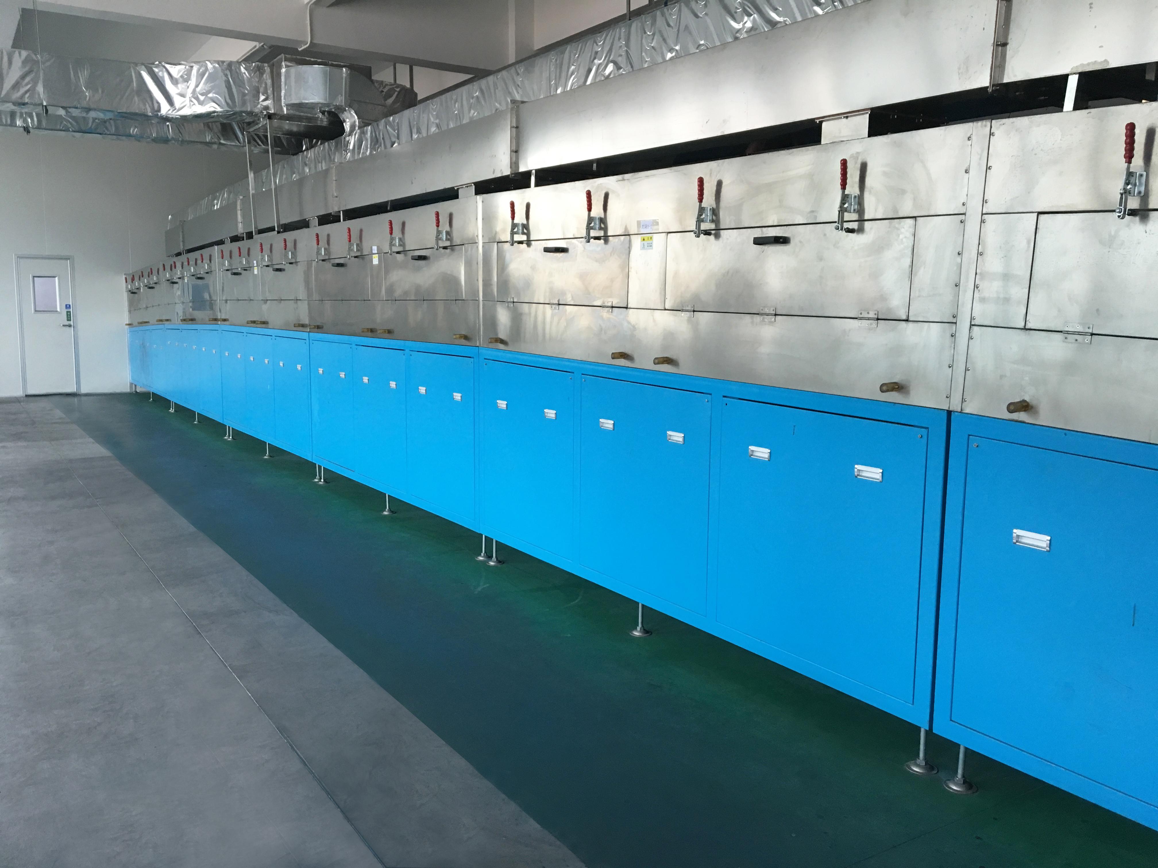 生产设备-涂布机