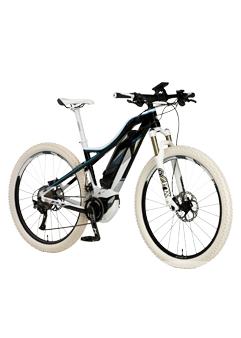世豹新能源电动自行车电池锂电池合作案例