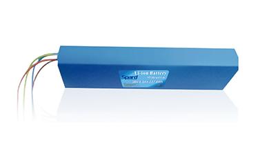 世豹电动滑板车锂电池