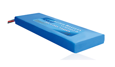 世豹电动滑板车专用锂电池