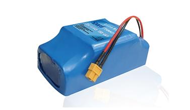 世豹电动平衡车电池-扭扭车
