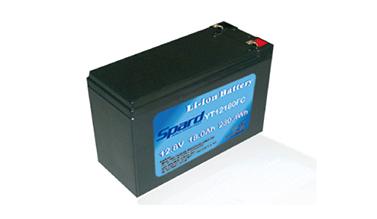 世豹电动高尔夫车电池