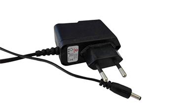 世豹RC充电器-黑色