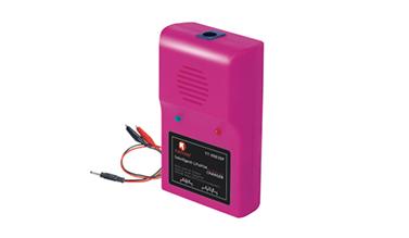 世豹RC充电器-红色