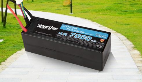 遥控模型电池