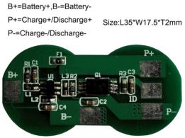 保护板PW0102140327